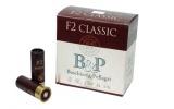 Cartucho B&P F2 Classic 34grs.